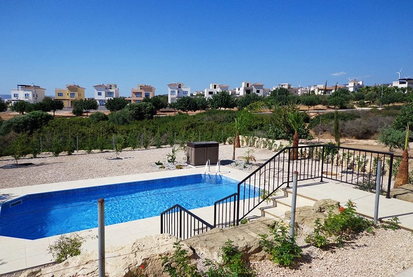 Villa for rent long term in Venus Rock Paphos19