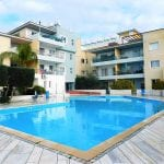 2 bedroom apartment for sale in Kato Paphos Cyprus
