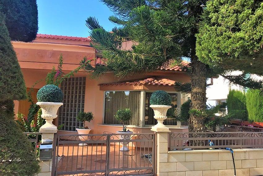 6 bedroom house sale Limassol outskirts