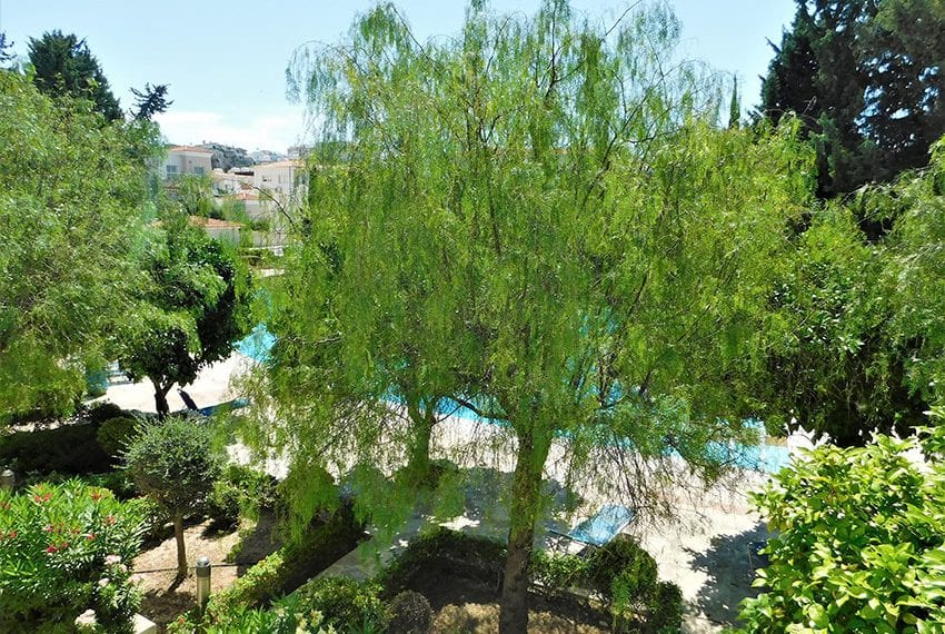 2 bedroom townhouse for sale Kato Paphos Cyprus09