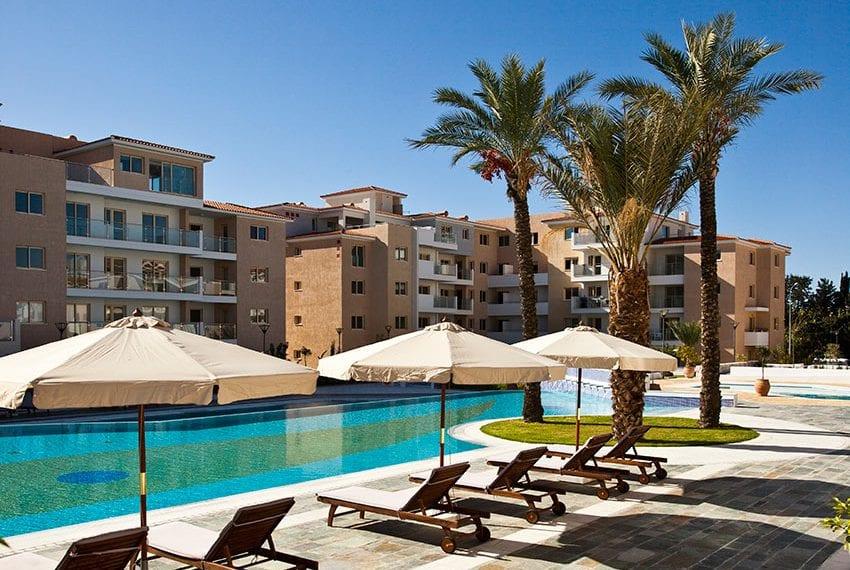 Elysia Park Paphos apartments for sale 12