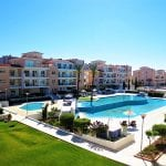 Elysia Park Paphos apartment for sale