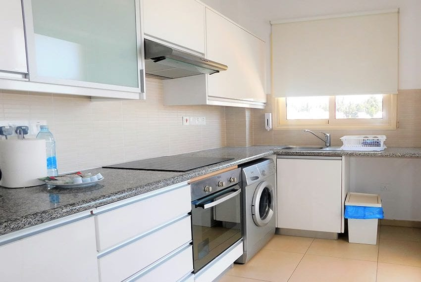 Elysia Park Paphos apartment for sale 03
