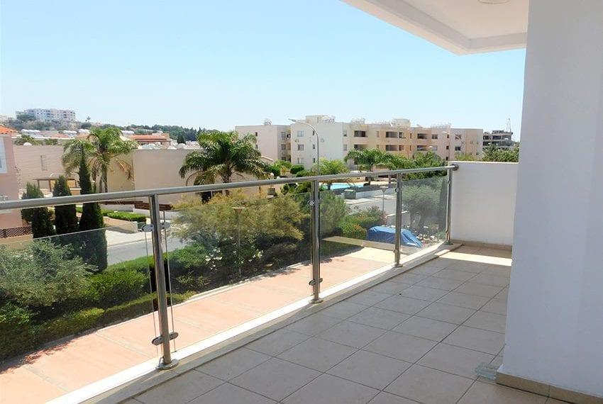 Elysia Park Paphos apartment for sale 04