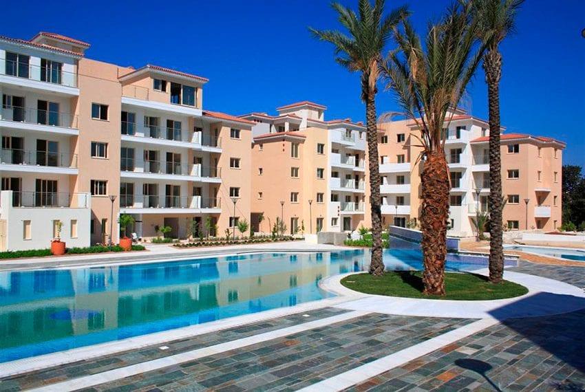 Elysia Park Paphos apartment for sale 09