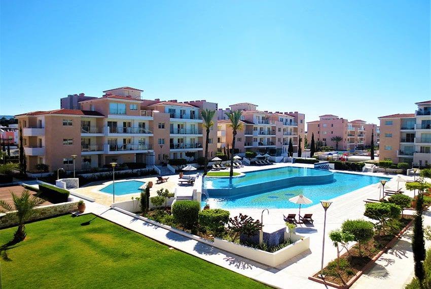 Elysia Park Paphos apartment for sale 10