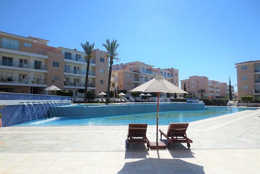 Elysia Park Paphos apartment for sale 11