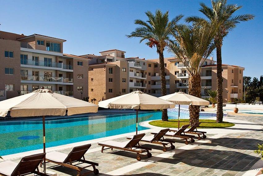 Elysia Park Paphos apartment for sale 12