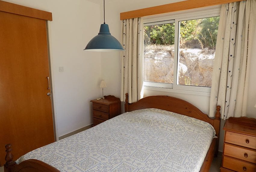 3 bed detached villa with private pool for rent Peyia11