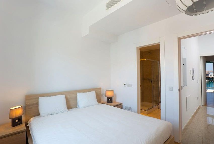 2 bedroom villa for rent in Limassol marina09