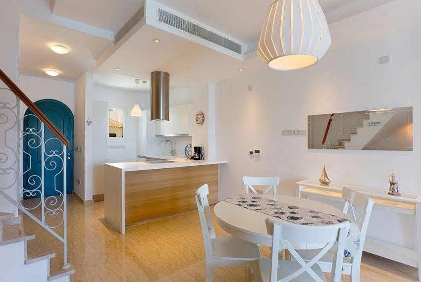 2 bedroom villa for rent in Limassol marina03