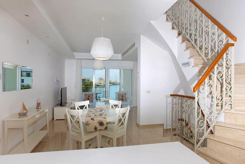 2 bedroom villa for rent in Limassol marina02