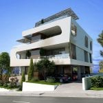 Modern apartment block for sale in Limassol, Cyprus