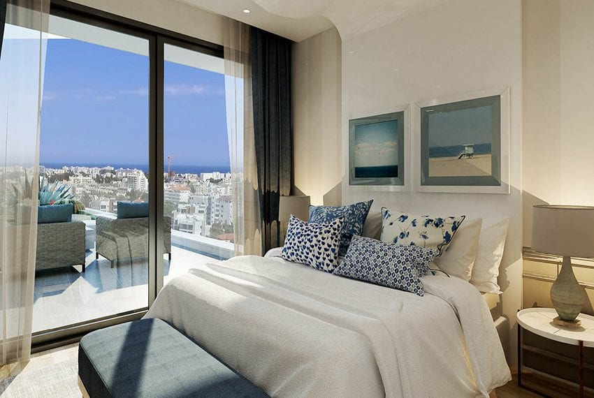 New 1 bedroom apartment for sale in Limassol09