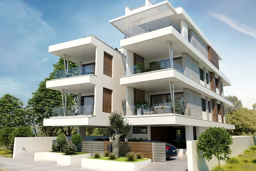 New 1 bedroom apartment for sale in Limassol06