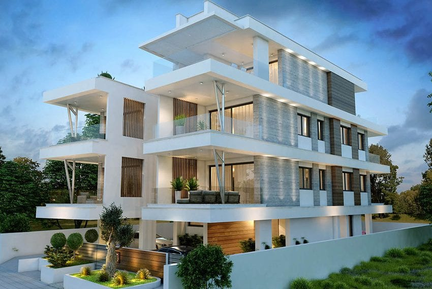 New 1 bedroom apartment for sale in Limassol04