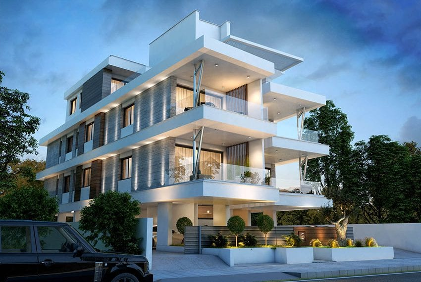New 1 bedroom apartment for sale in Limassol03