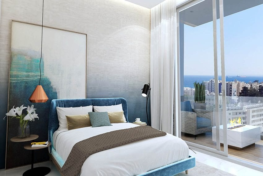 3 bedroom modern vila for sale in Limassol, Cyprus16