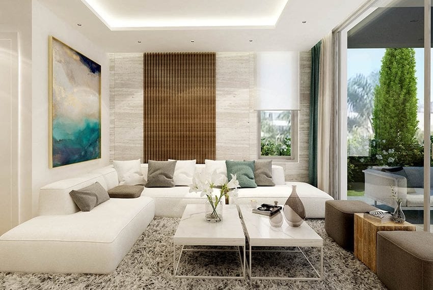 3 bedroom modern vila for sale in Limassol, Cyprus13