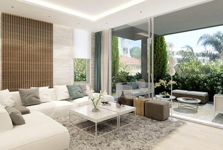 3 bedroom modern vila for sale in Limassol, Cyprus12