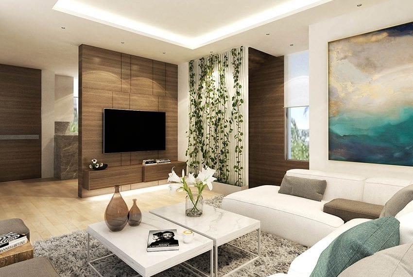 3 bedroom modern vila for sale in Limassol, Cyprus10
