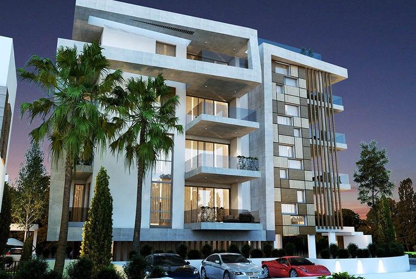 3 bedroom modern vila for sale in Limassol, Cyprus07