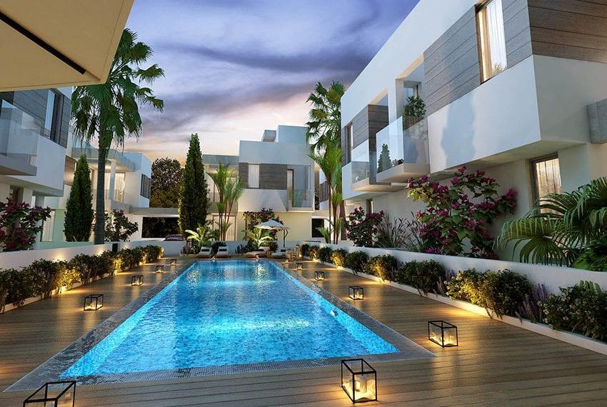 3 bedroom modern vila for sale in Limassol, Cyprus06