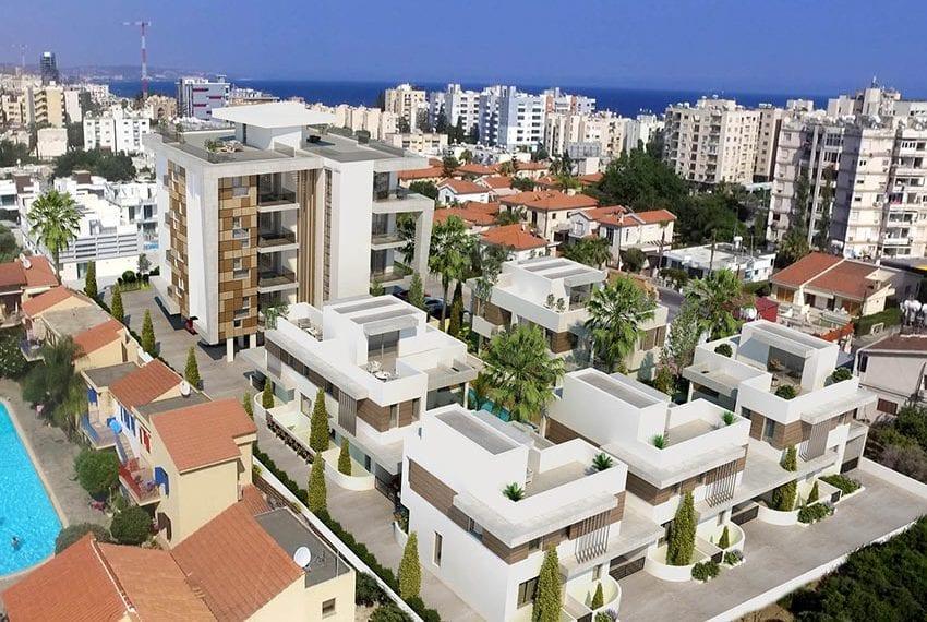 3 bedroom modern vila for sale in Limassol, Cyprus02