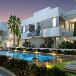 3 bedroom modern vila for sale in Limassol, Cyprus