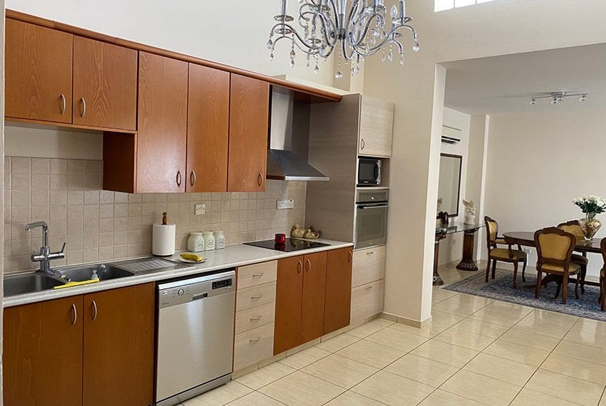 5 bedroom apartment for sale in Limassol Agios Athanasios07