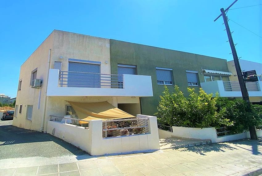5 bedroom apartment for sale in Limassol Agios Athanasios