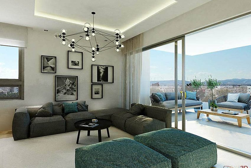 Luxury apartments for sale in Larnaka Cyprus18