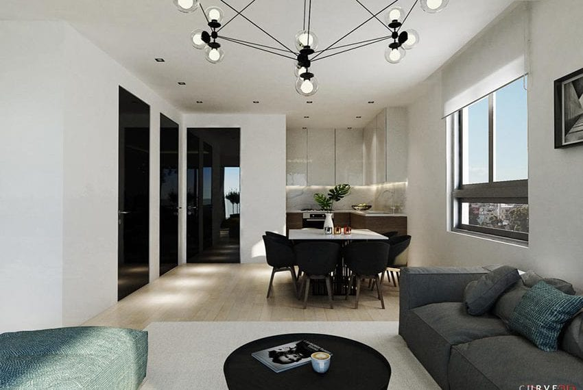 Luxury apartments for sale in Larnaka Cyprus17