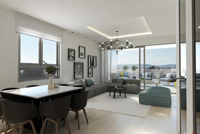Luxury apartments for sale in Larnaka Cyprus16
