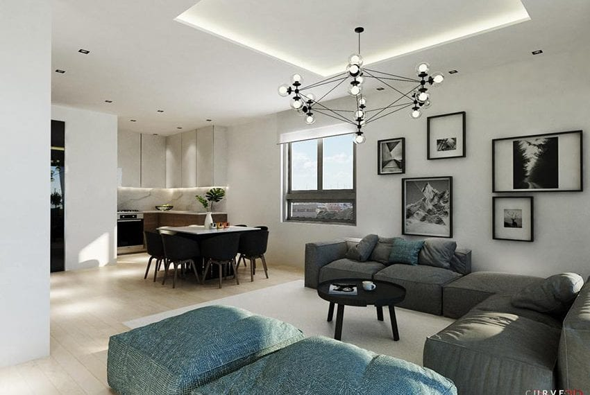 Luxury apartments for sale in Larnaka Cyprus14