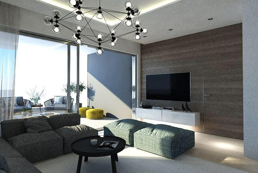 Luxury apartments for sale in Larnaka Cyprus10