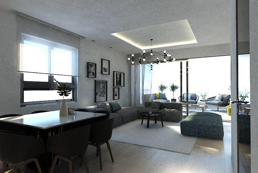 Luxury apartments for sale in Larnaka Cyprus09
