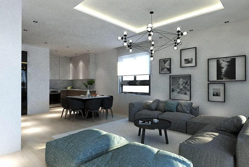 Luxury apartments for sale in Larnaka Cyprus08