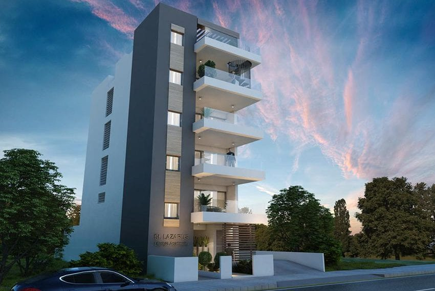 Luxury apartments for sale in Larnaka Cyprus07