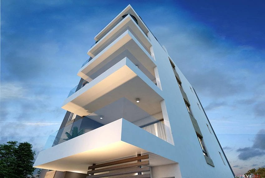 Luxury apartments for sale in Larnaka Cyprus02