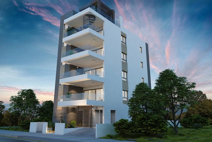 Luxury apartments for sale in Larnaka Cyprus06