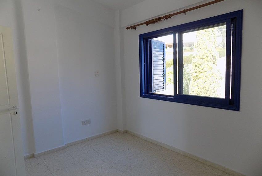 2 bedroom 2 bathroom townhouse for rent in upper Peyia22