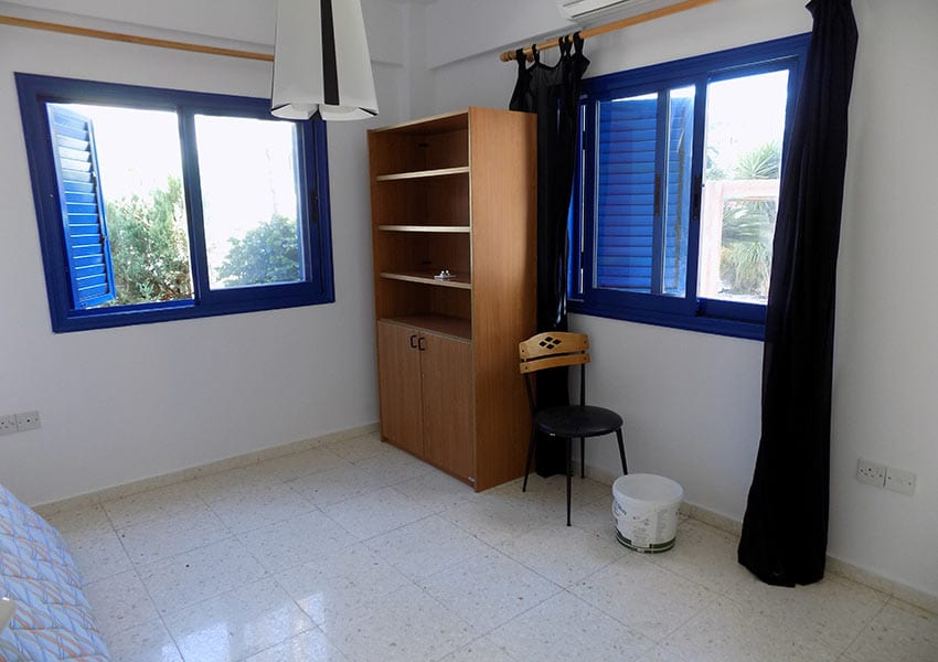 Unfurnished 1 bedroom apartment for rent in Peyia - Cyprus ...
