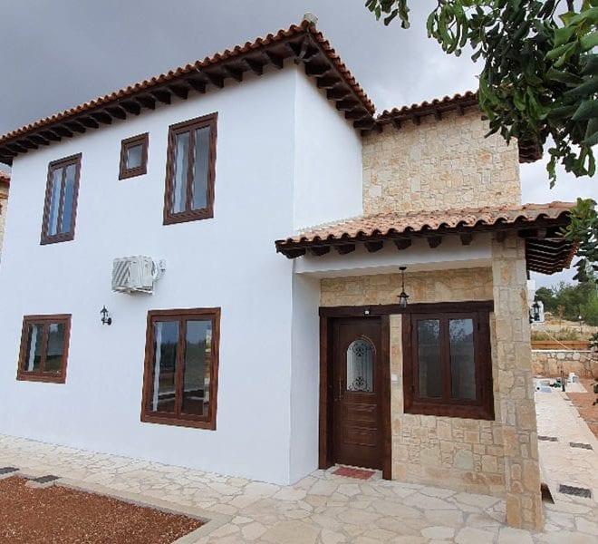 House for sale in Souni village Limassol