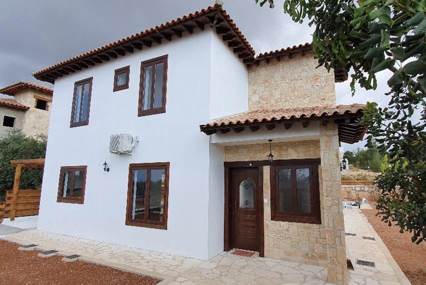 House for sale in Souni village Limassol