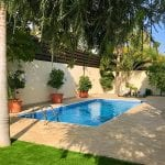 5 bedroom villa for sale in Limassol Germasogeia