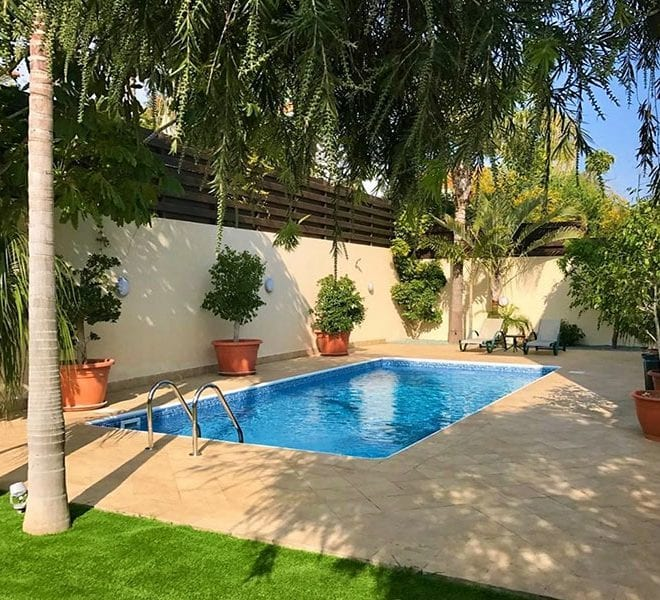5 bedroom villa for sale in Limassol Germasogeia