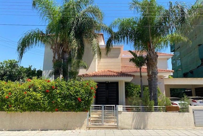 5 bedroom villa for sale in Limassol Germasogeia02
