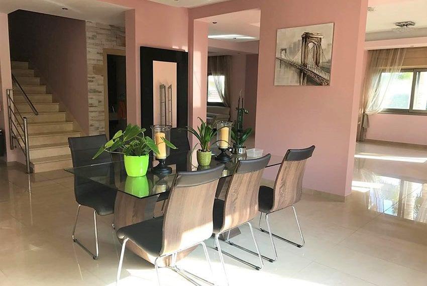 5 bedroom villa for sale in Limassol Germasogeia03