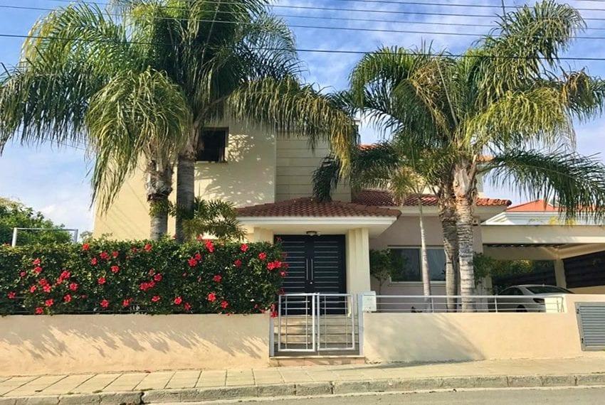 5 bedroom villa for sale in Limassol Germasogeia04